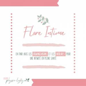 flore intime